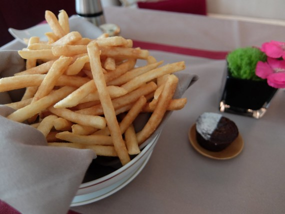 Paris Mandarin Oriental (1)