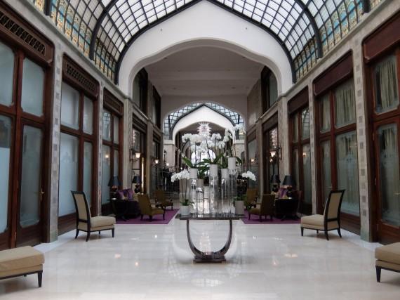 Budapest Four Seasons Kollazs (2)