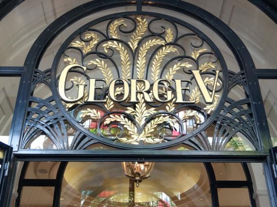 Four Seasons Paris La Galerie (1)