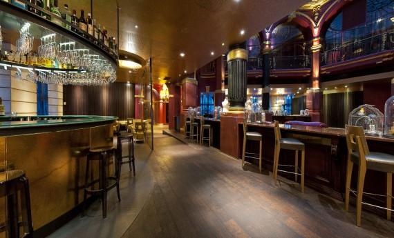 Hotel Banke Paris Lolabar (3)