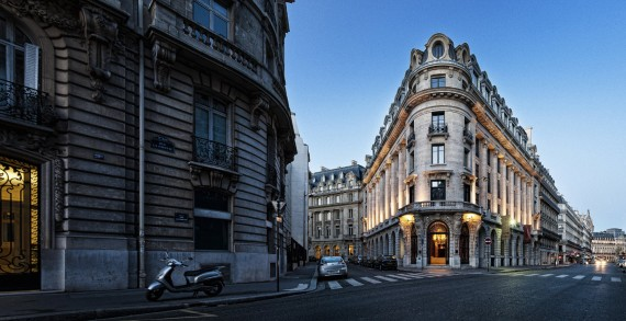 Hotel Banke Paris Lolabar (4)