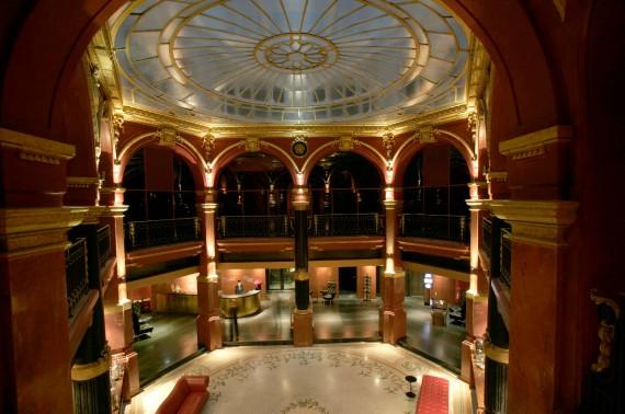 Hotel Banke Paris Lolabar (5)