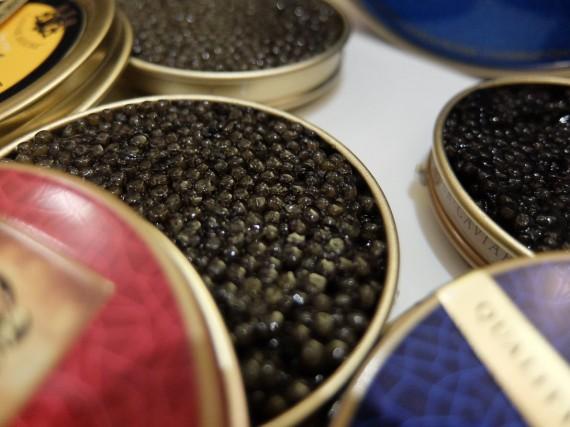 Caviar House et Prunier (11)