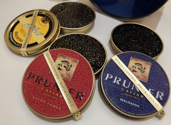 Caviar House et Prunier (12)