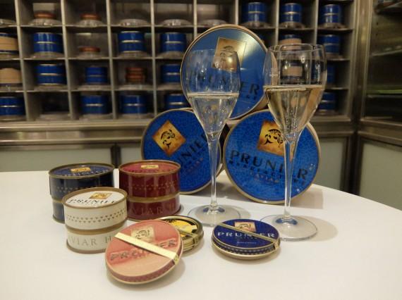 Caviar House et Prunier (13)