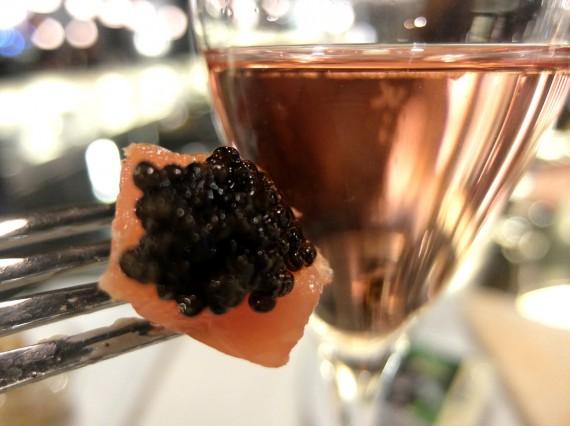Caviar House et Prunier (2)