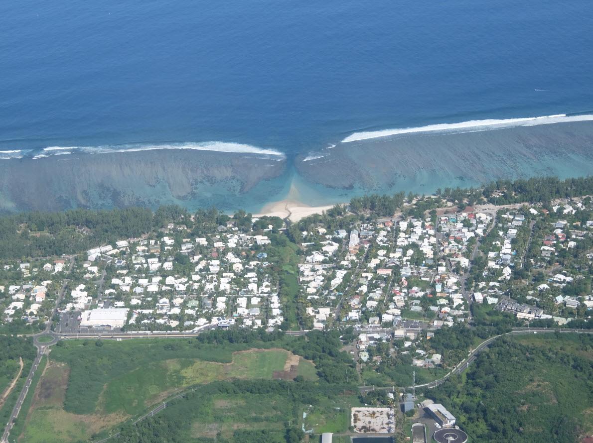 Hélico survol Réunion (3)