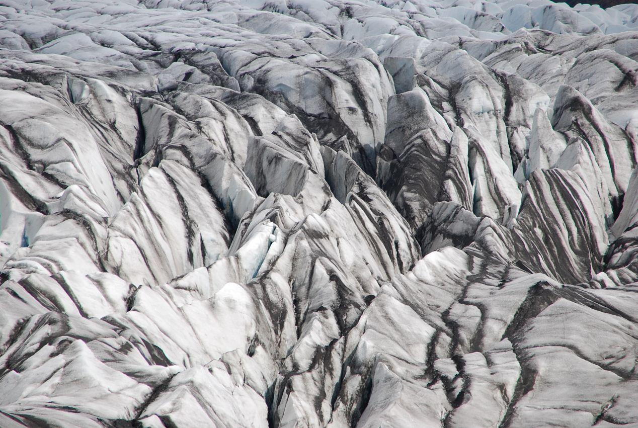 Islande - Glacier 04