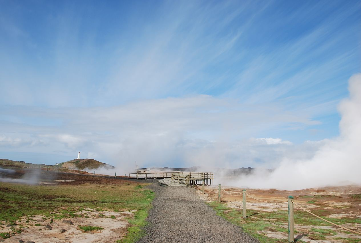Islande - Gunnuhver 02