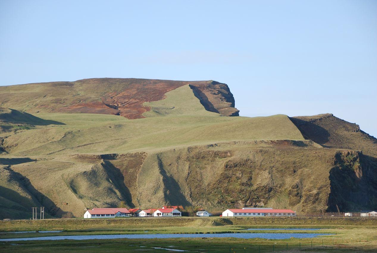 Islande - Hôtel02