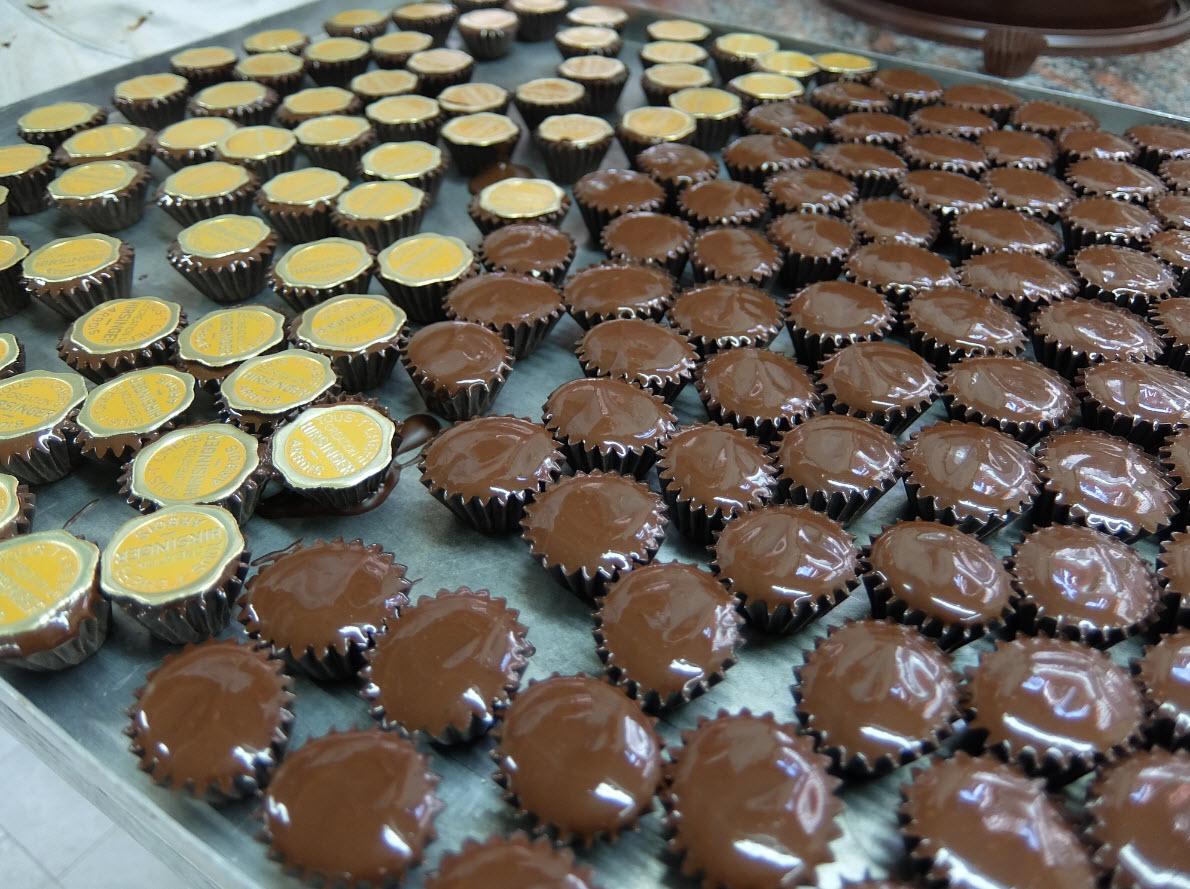 Chocolats Hirsinger