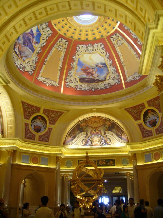 Macau ancienne colonie portugaise