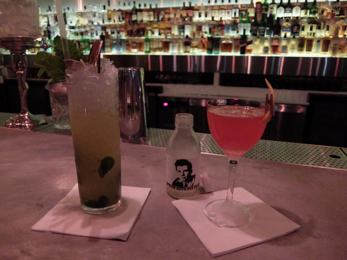 Cocktail Social Room Dubai