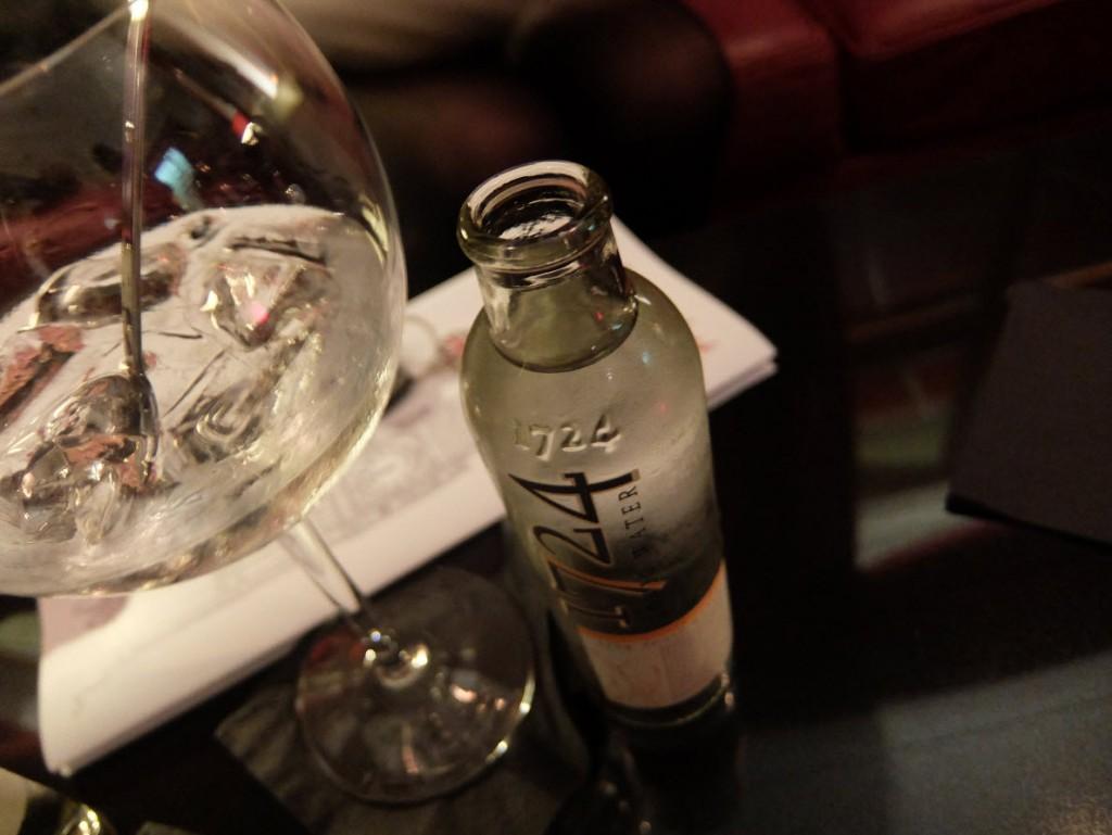 Bar à Gin Geneve