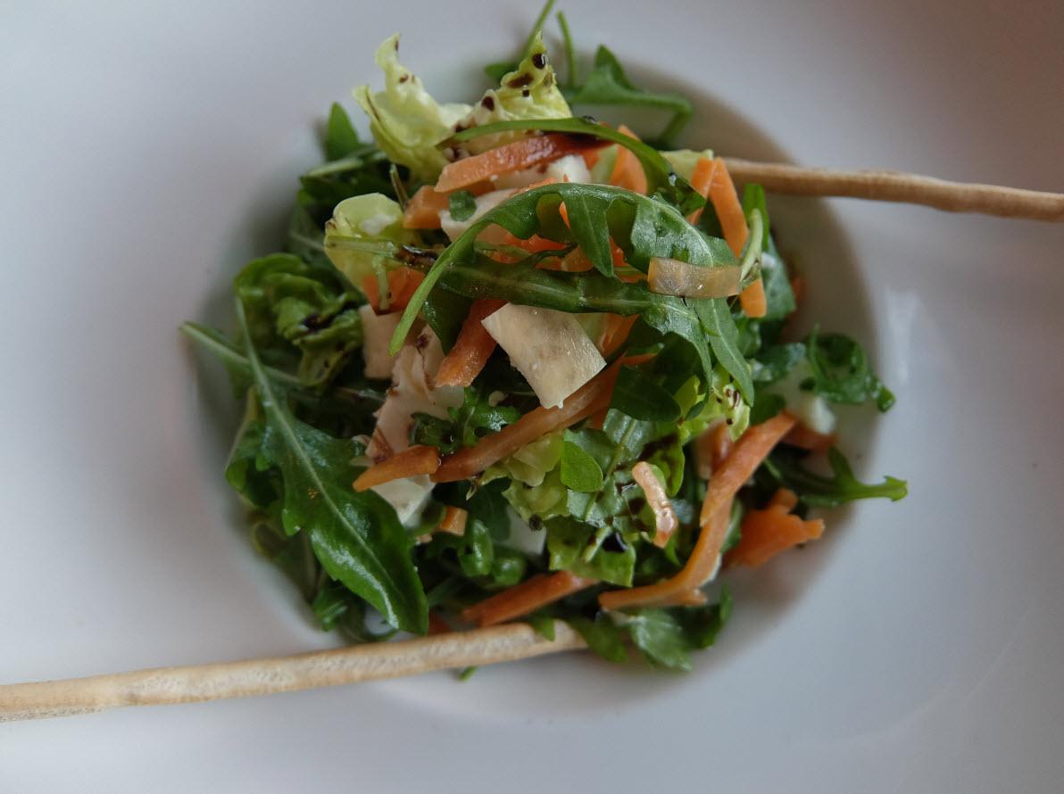 Salade Il Vero