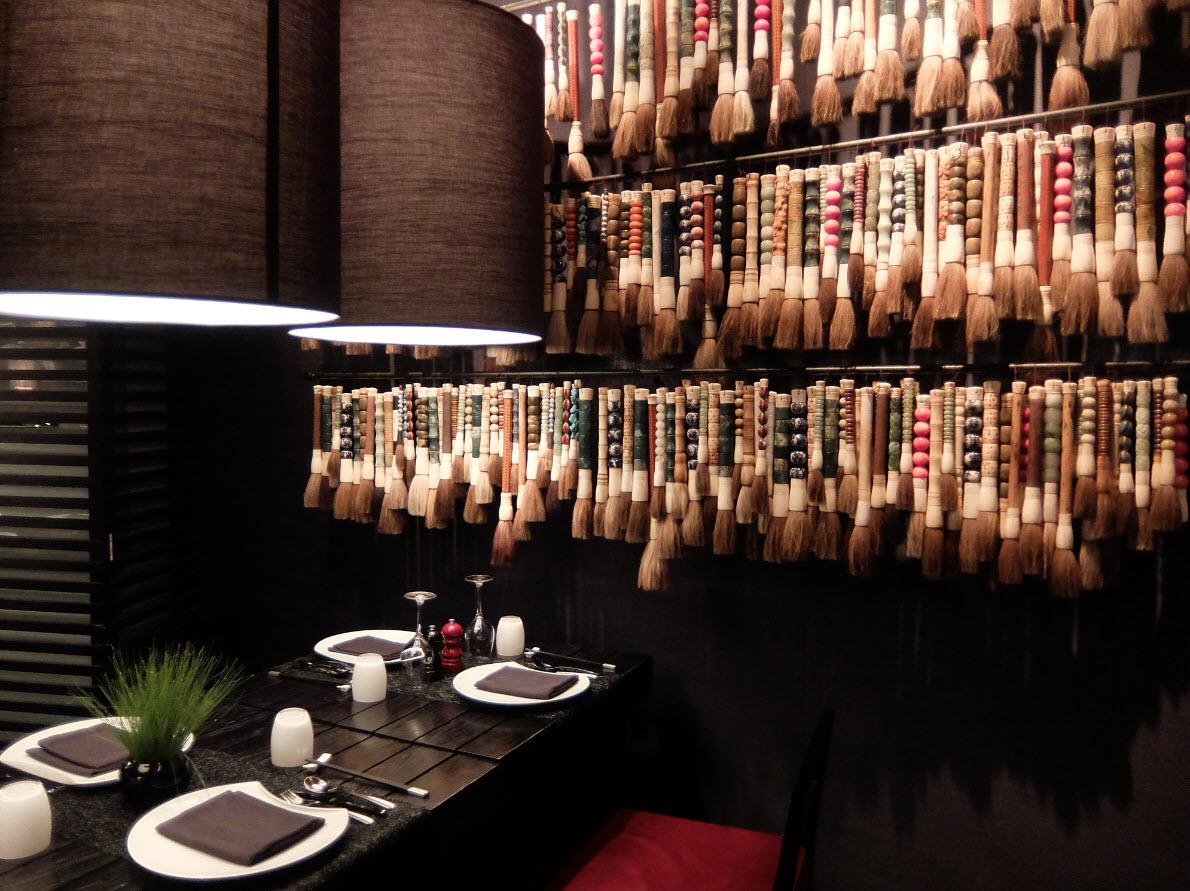 Restaurant chinois Maurice