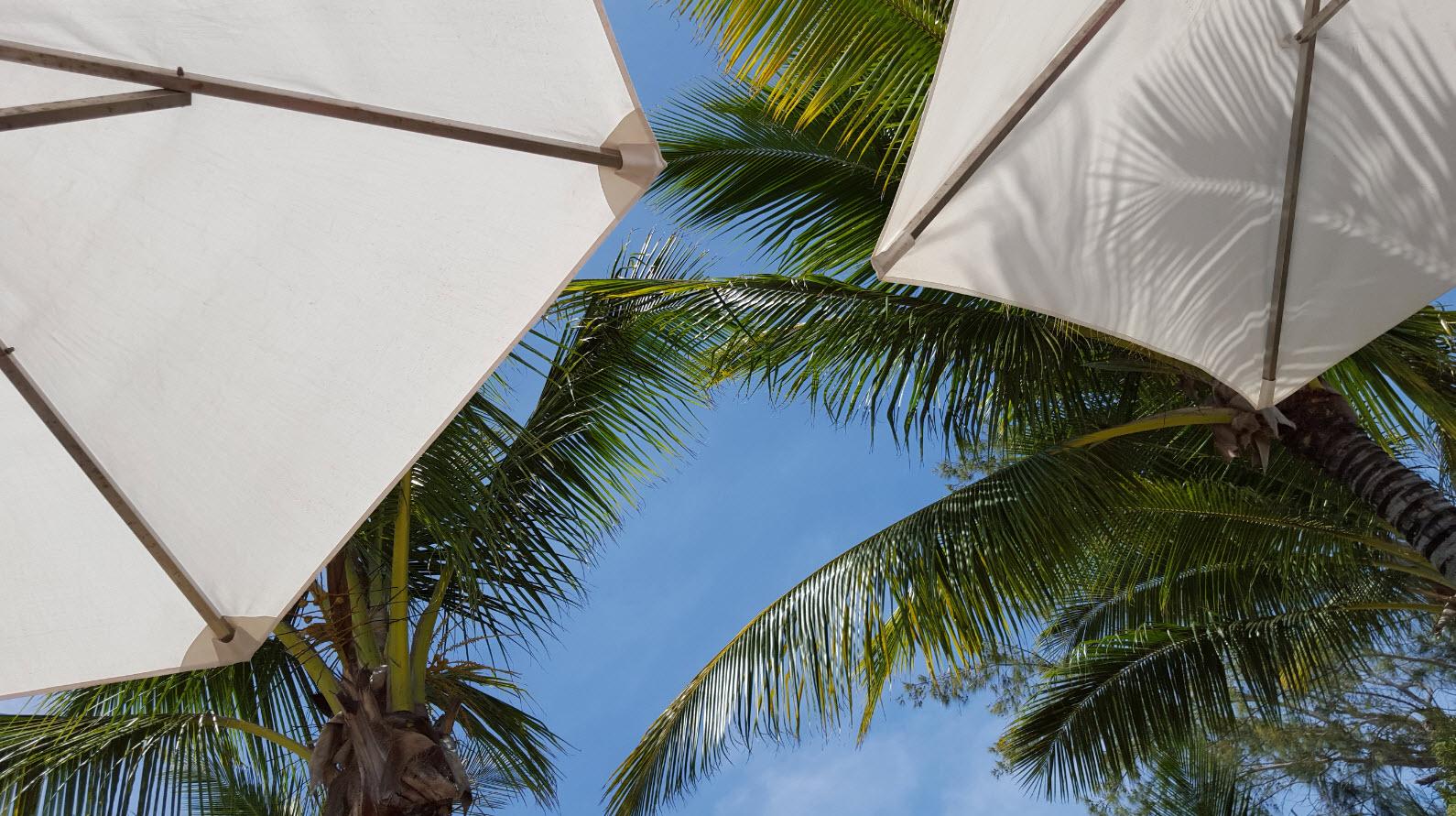 Vacances dans un hotel de luxe à Maurice