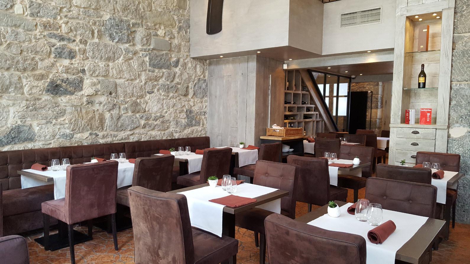 Restaurant bistronomique Geneve