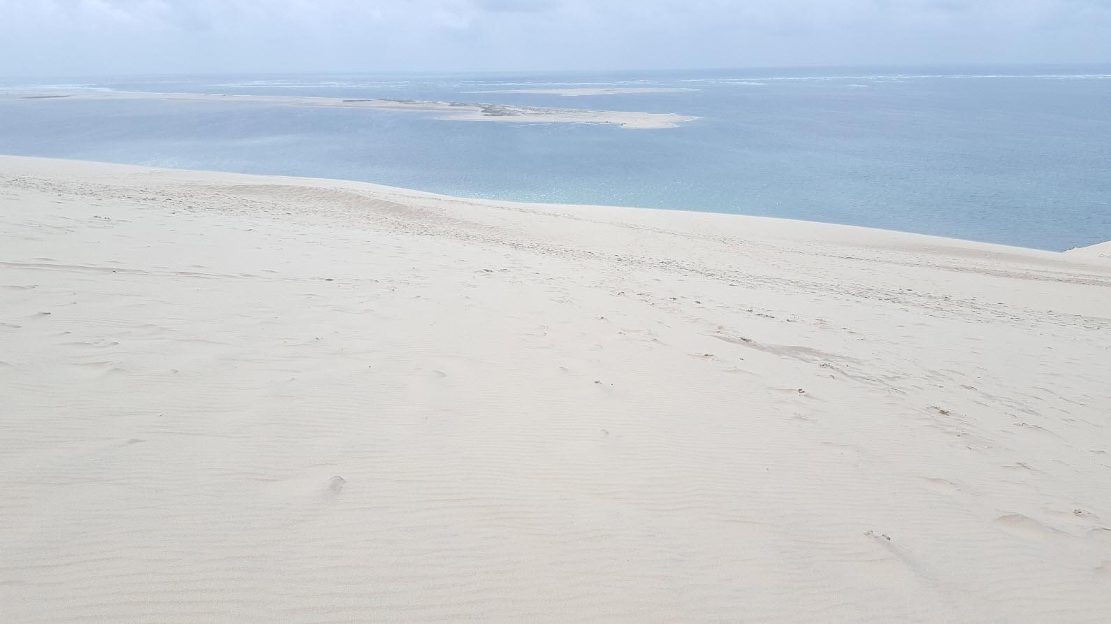 Cote ocean