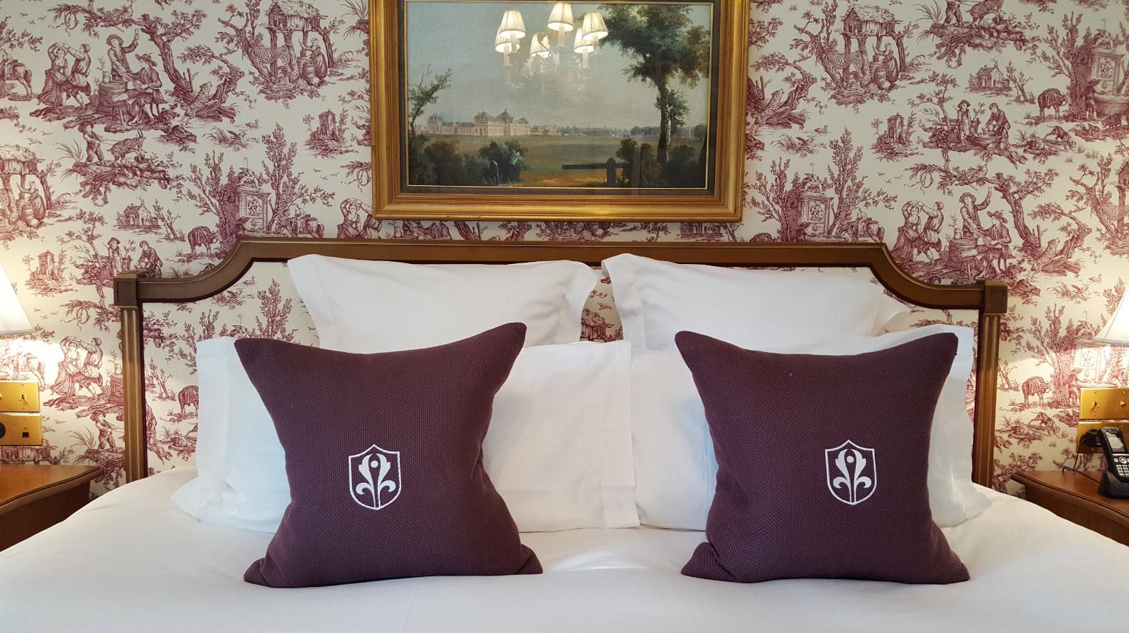 Hotel Relais et Chateaux Chantilly