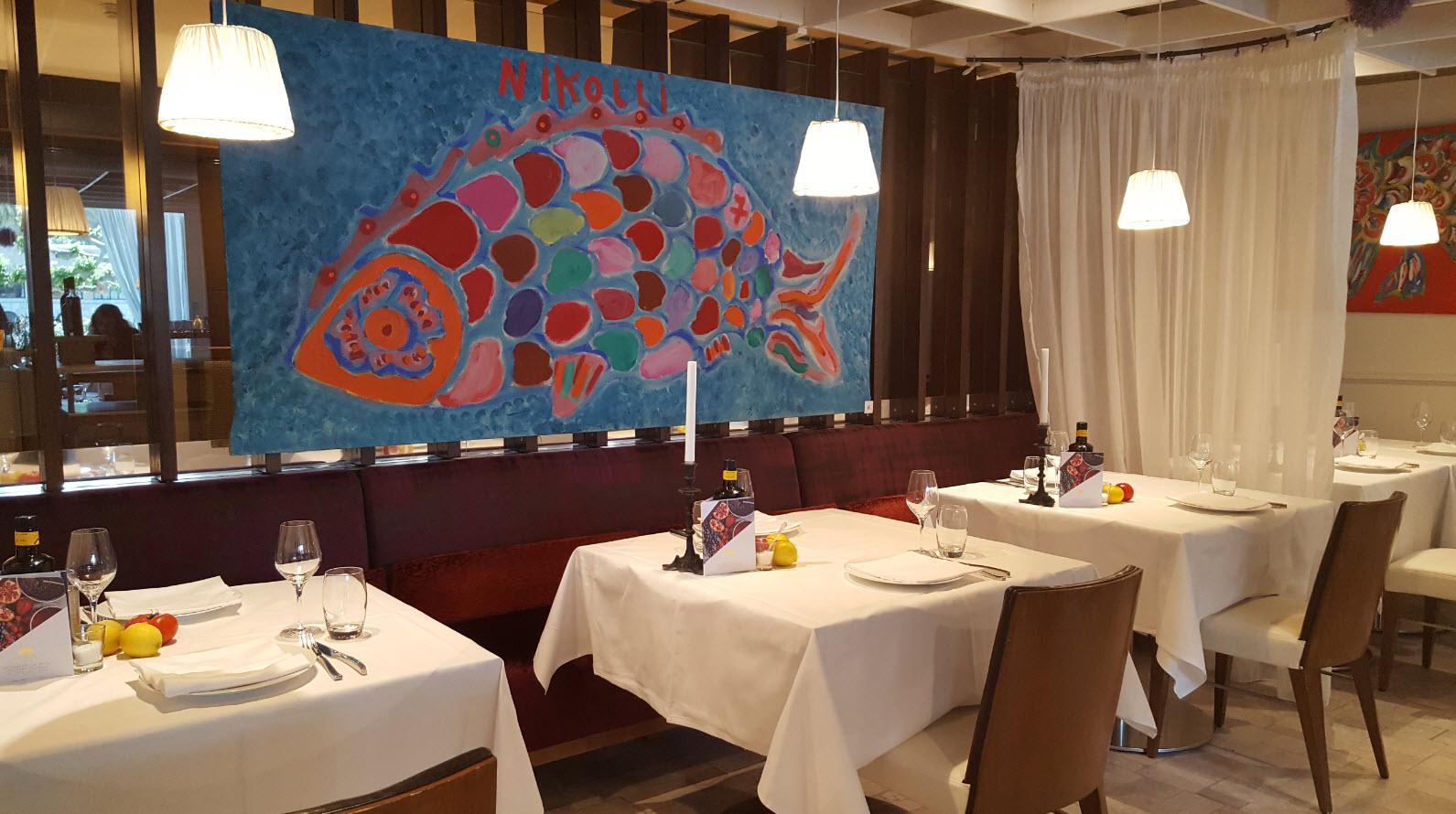 Restaurant ephemere Geneve
