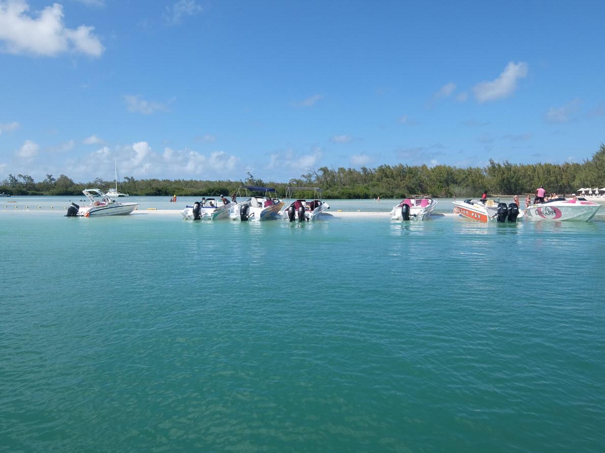 Excursion journee en catamaran