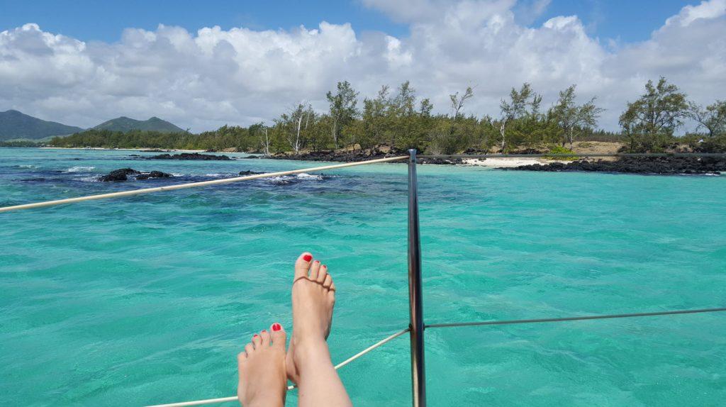 Catamaran Ile Maurice