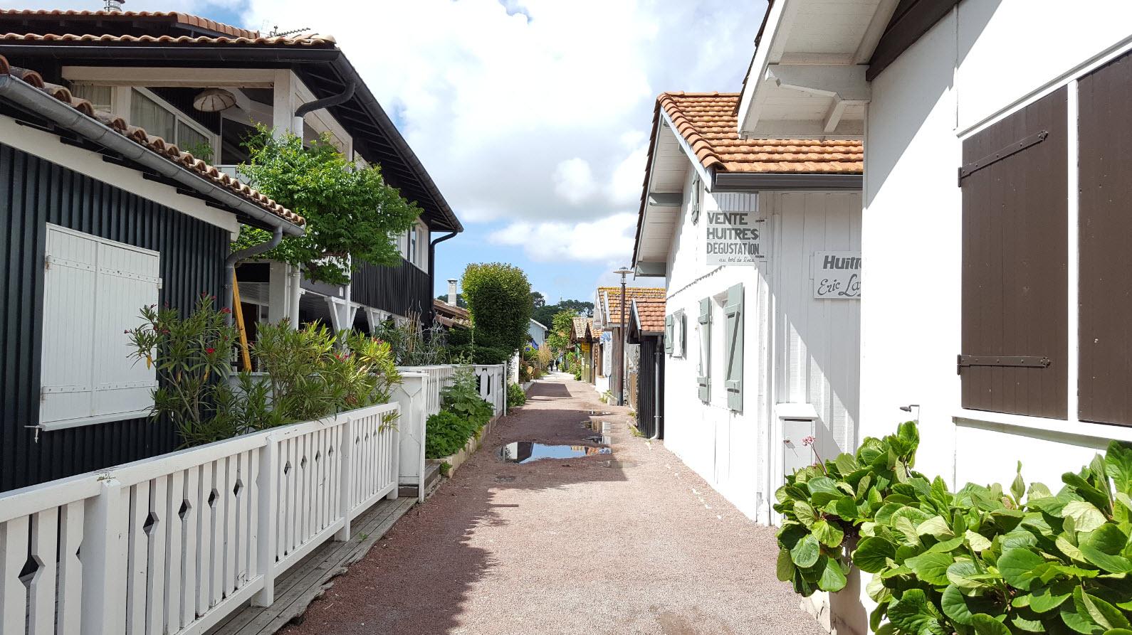 Village du Canon Lege Cap Ferret
