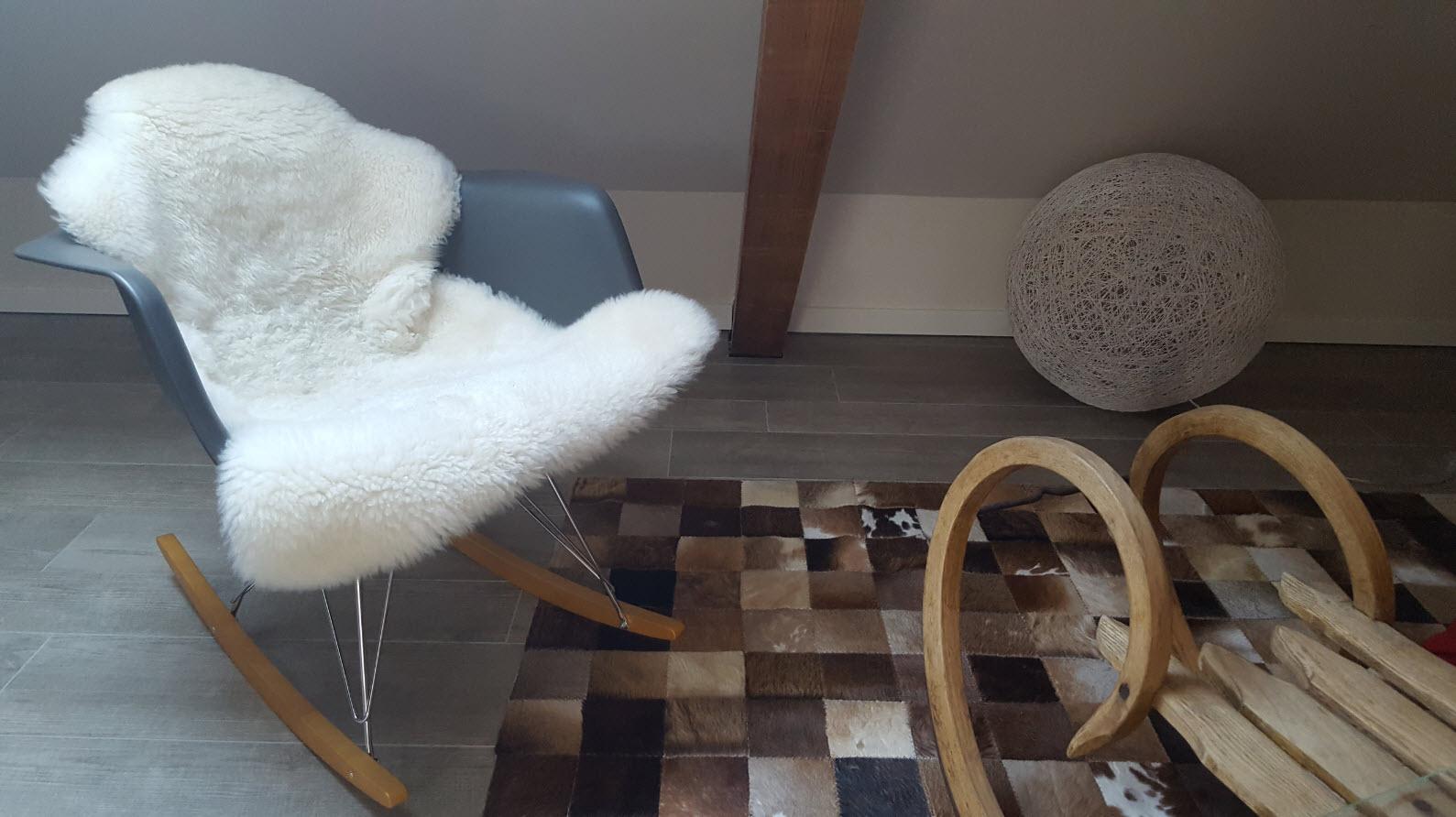 Cocooning interior design