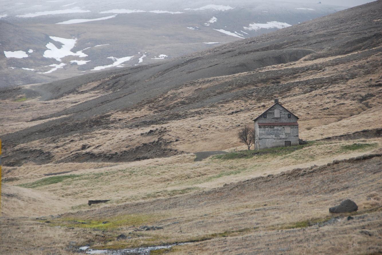 Guide pratique tour Islande paysage sauvage
