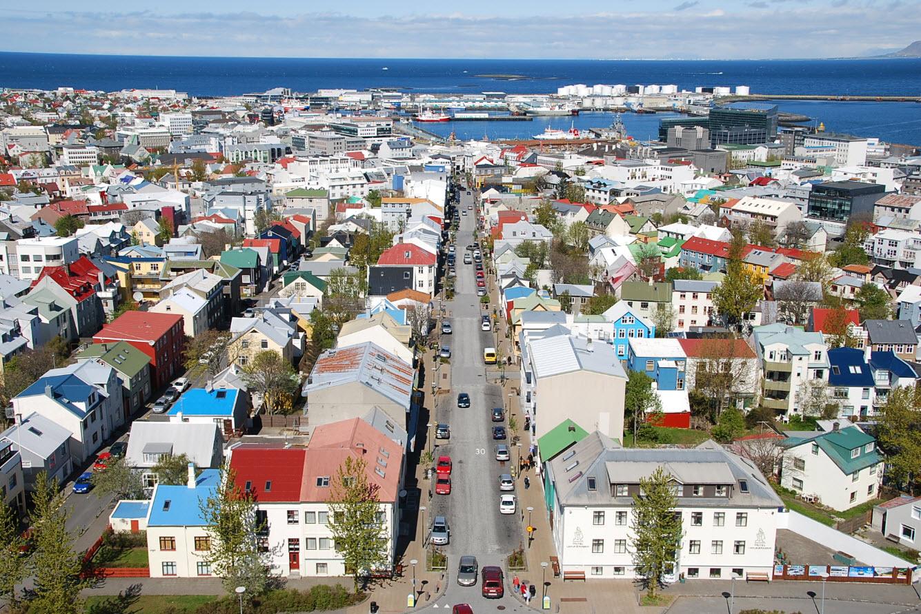 Guide pratique tour Islande en voiture