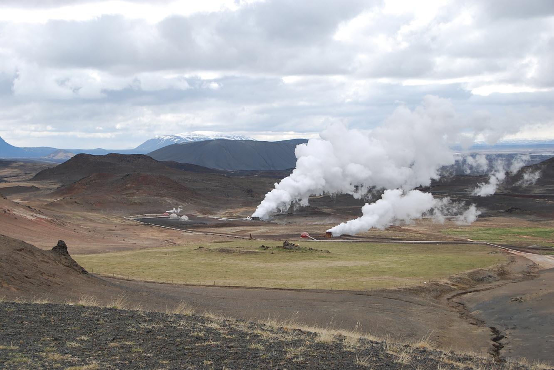 Itineraire Road trip Islande Breiodalsvik à Myvatn