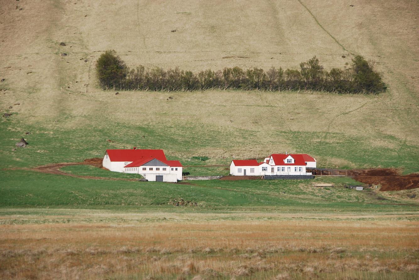Road trip Islande Keflavik a Vik