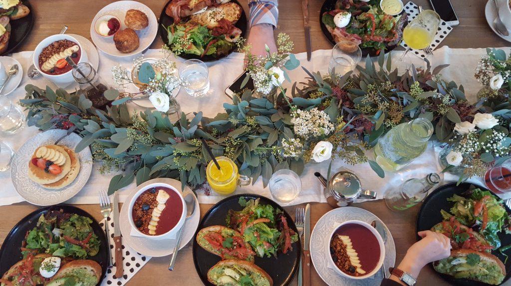 Blogueurs food Lausanne