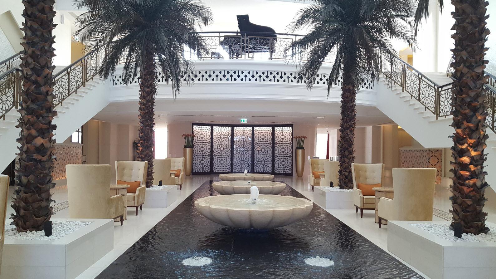 Abu Dhabi Bab Al Qasr