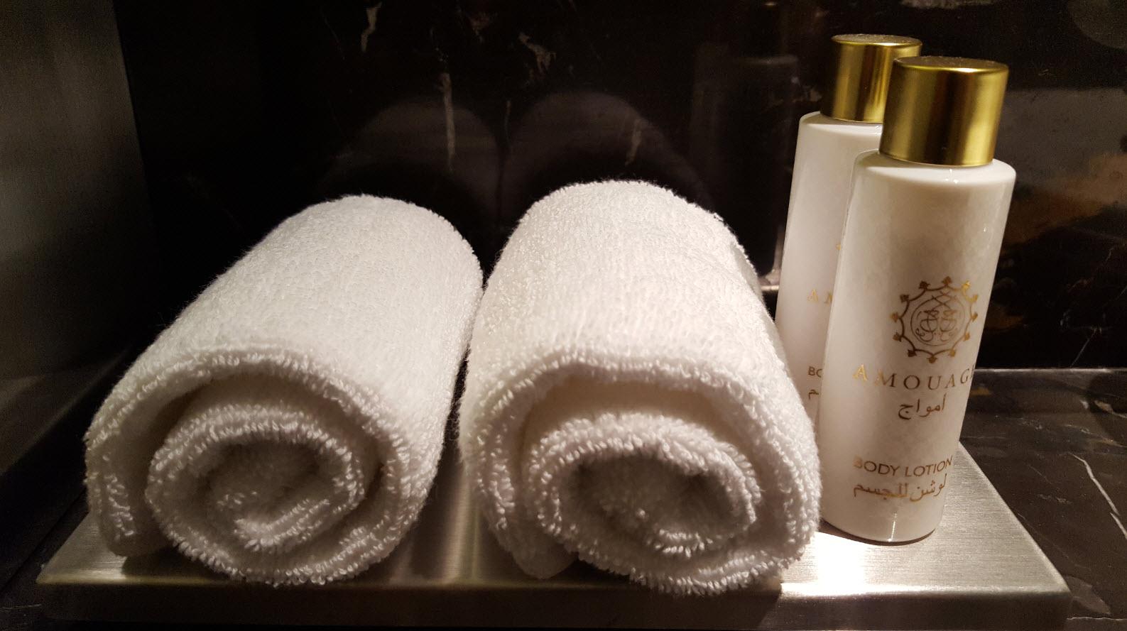 Produits de bain