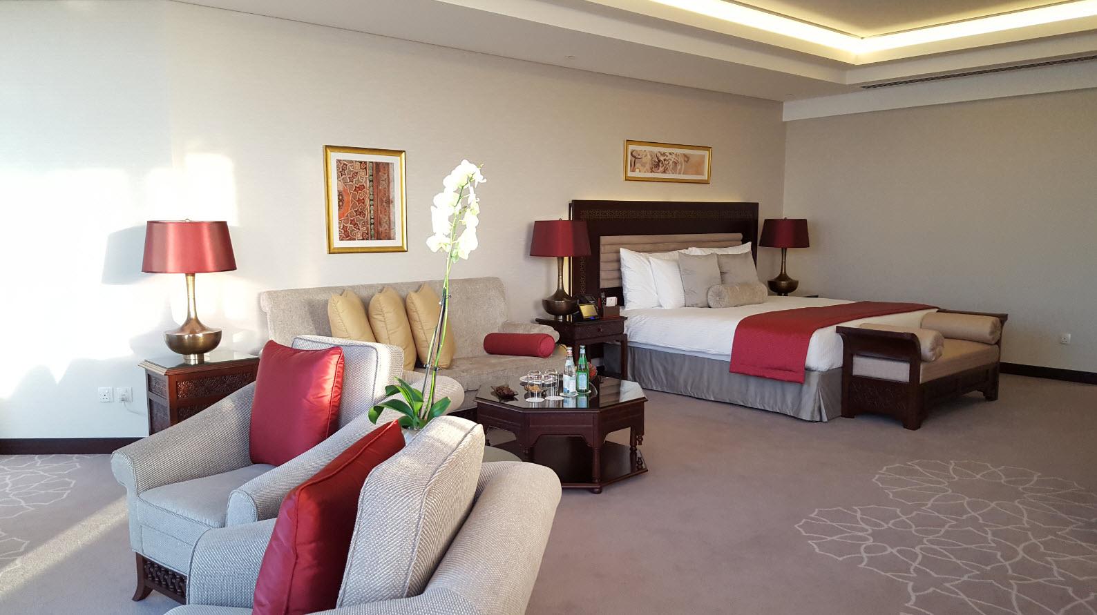 Suite Bab Al Qasr