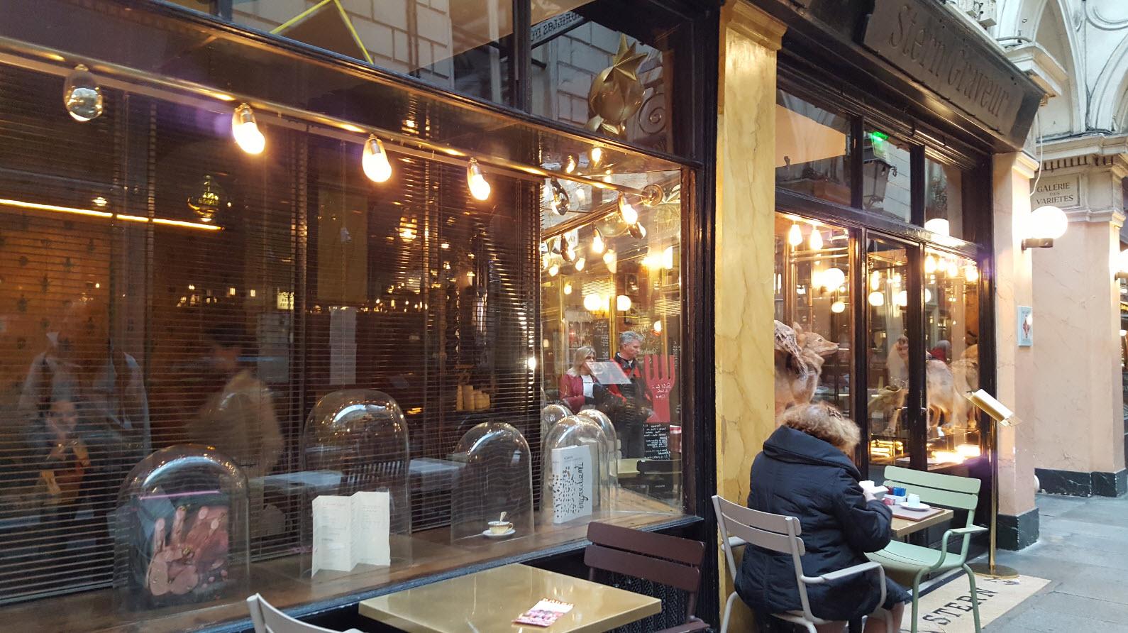 Caffe Stern