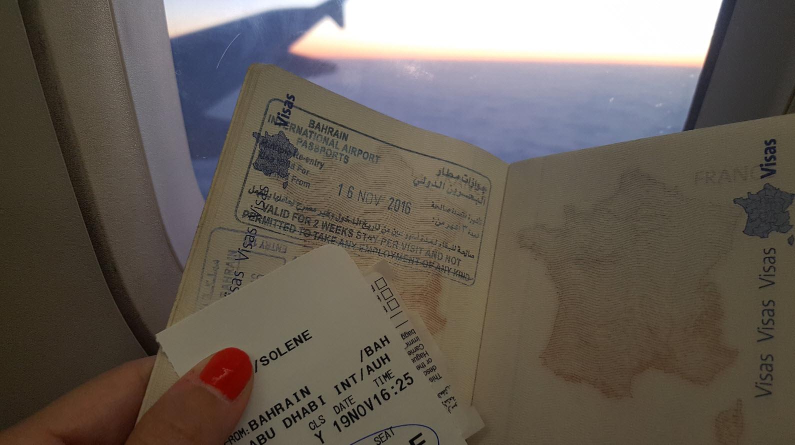 Gulf Air 3