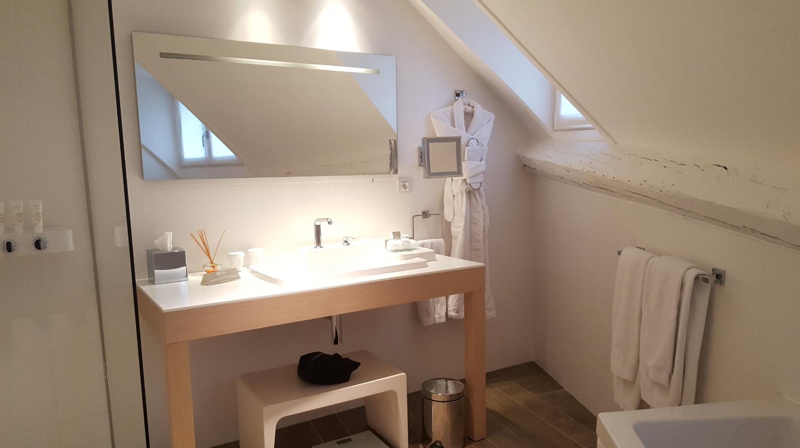 Salle de bains 3