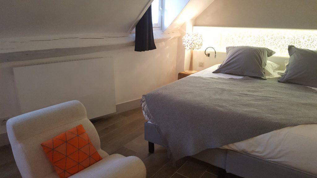 Suite Hotel Chavanel Madeleine Paris