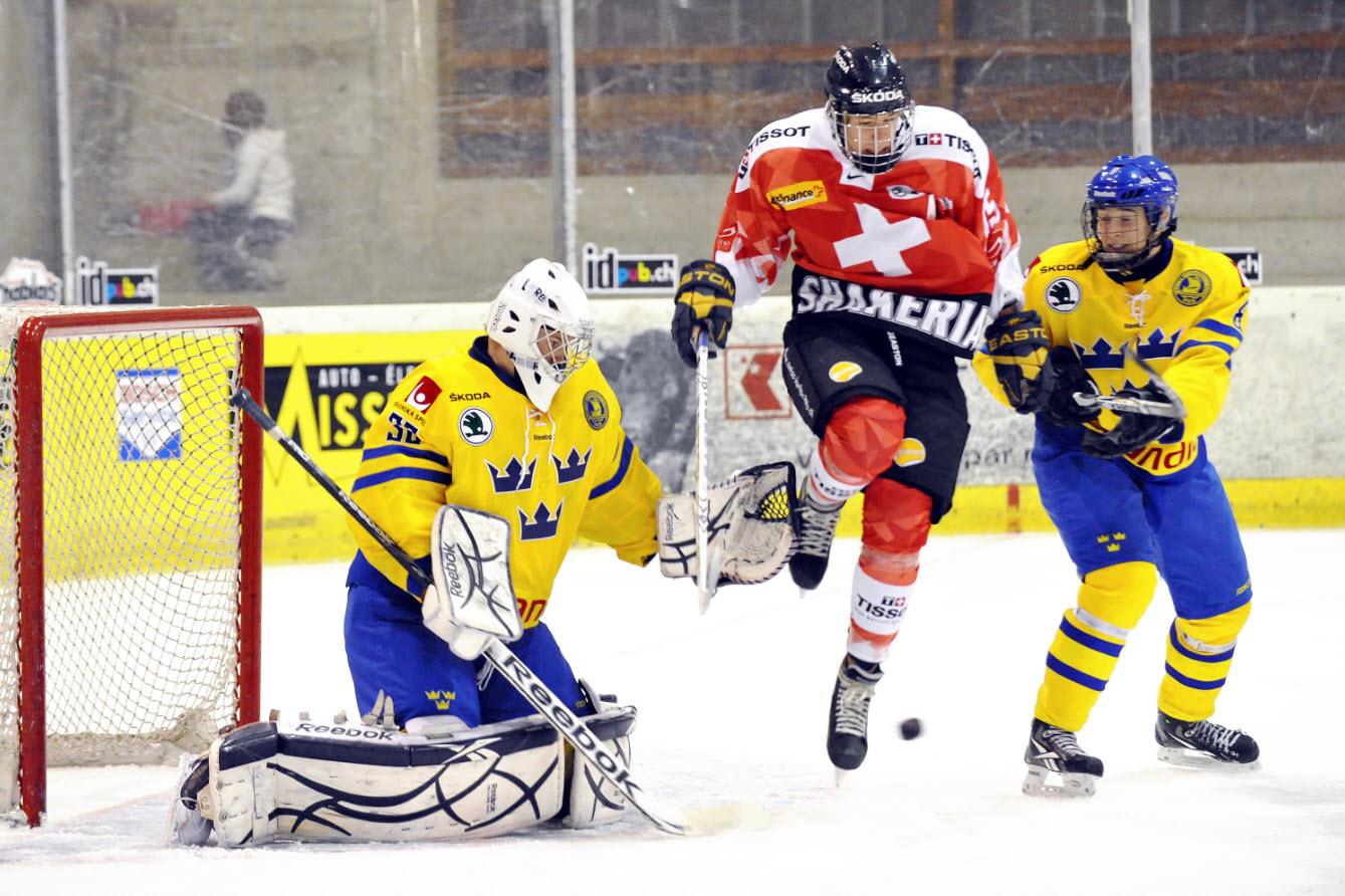 Tournois hockey Monthey