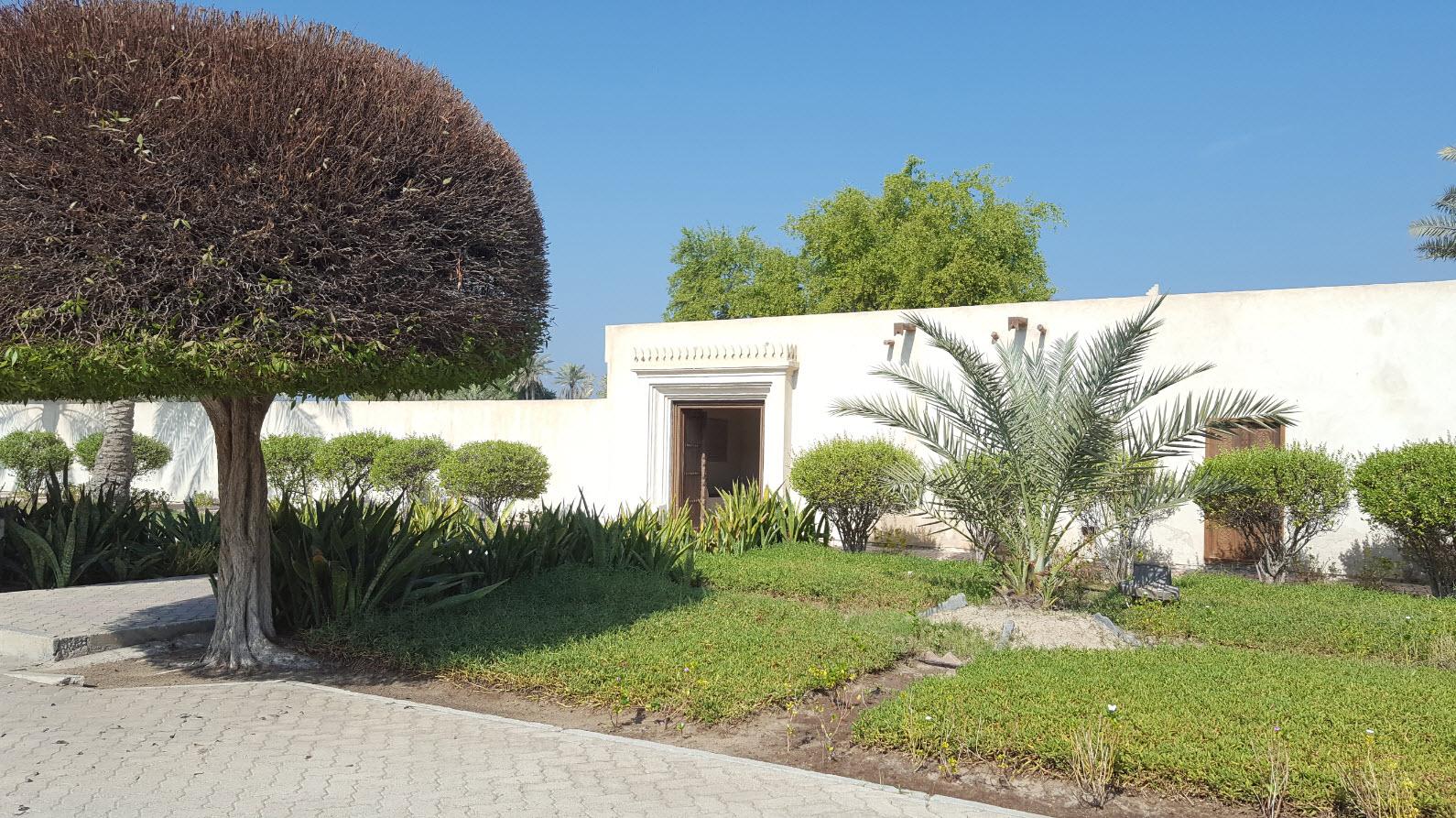 Al Jasrah House 2