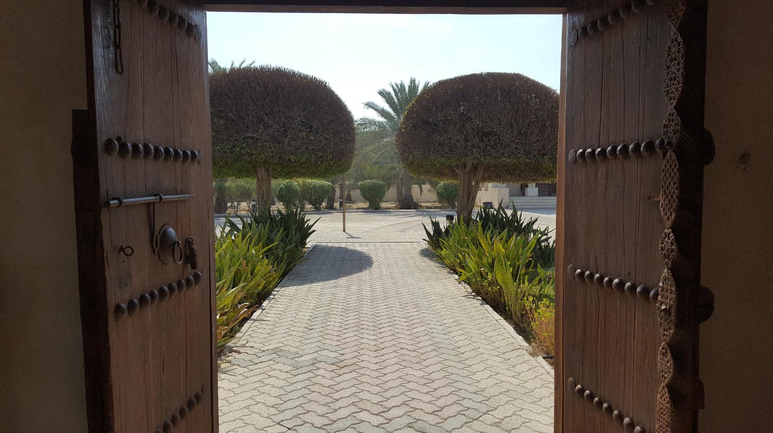 Al Jasrah House 3