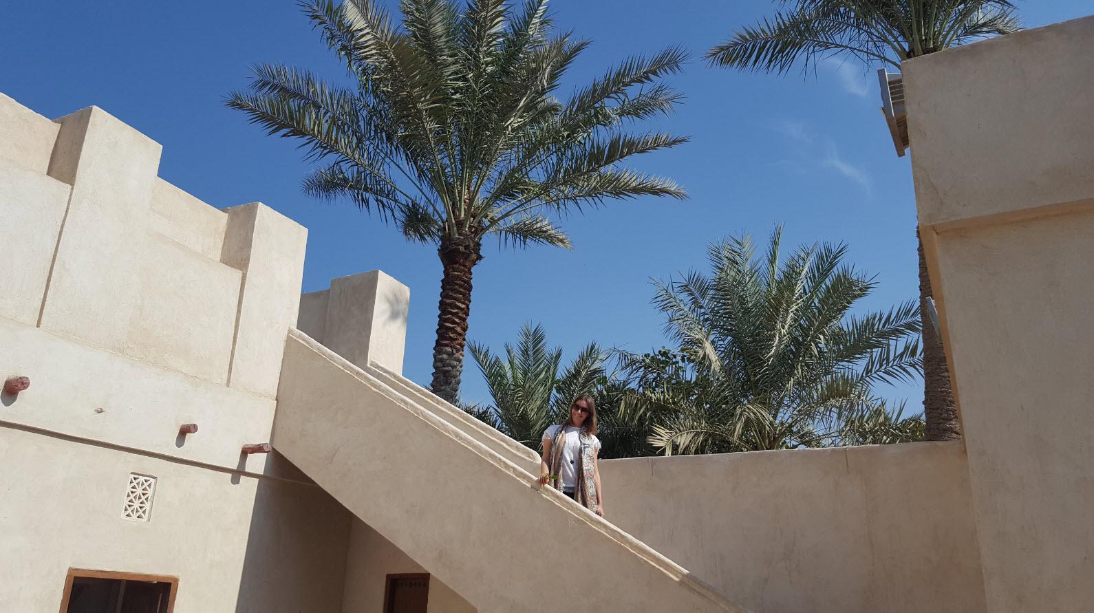 Al Jasrah House 7
