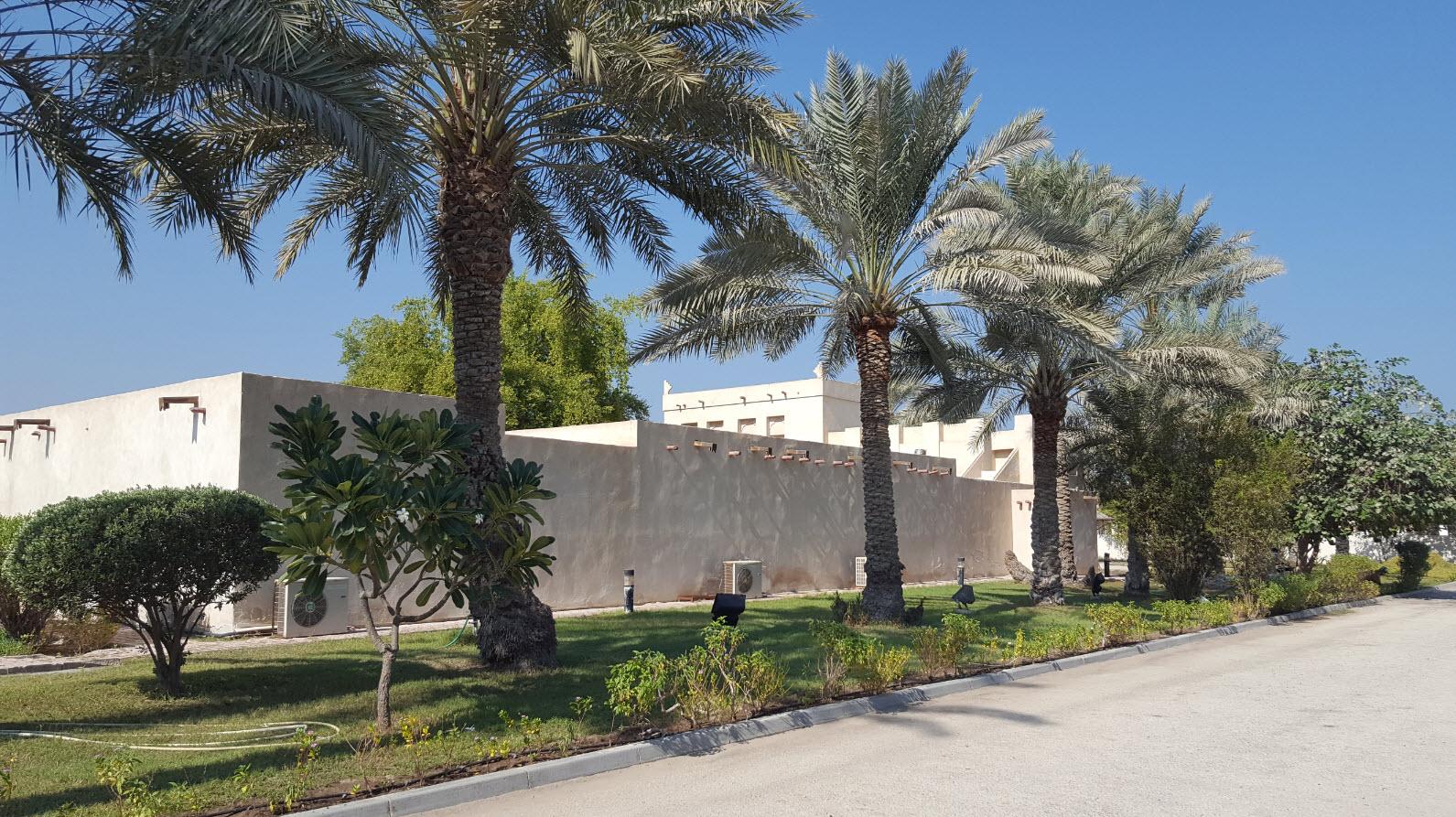 Al Jasrah House 1