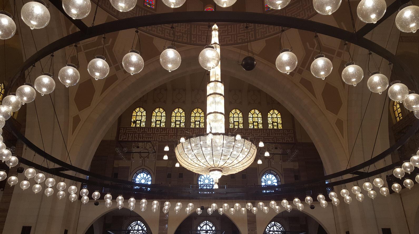 Mosque Bahrain 4