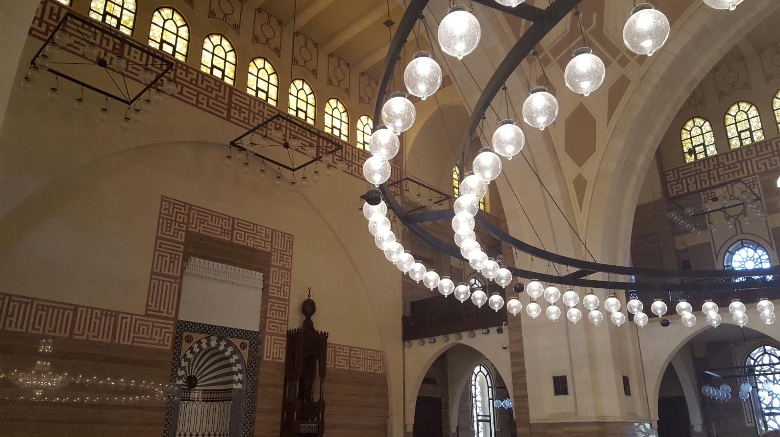 Mosque Bahrain 3