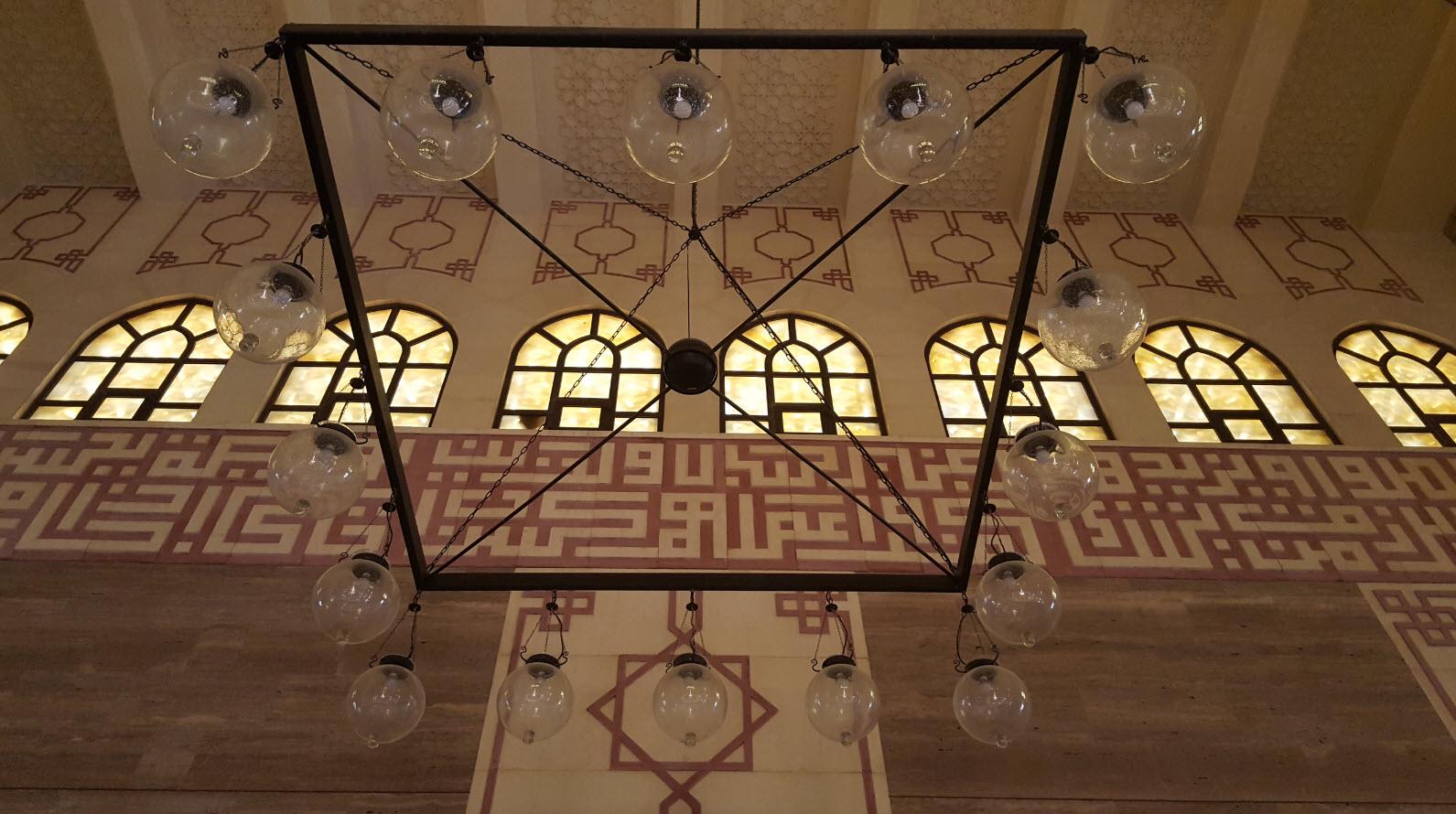 Mosque Bahrain 5