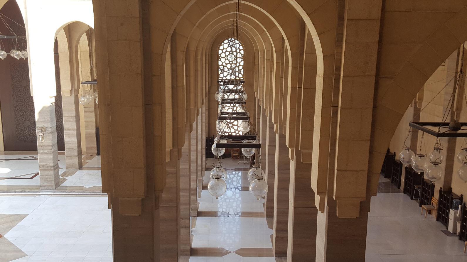 Mosque Bahrain 6